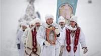 Russie: le statut «d'agent étranger» pour les groupes religieux recevant des fonds étrangers
