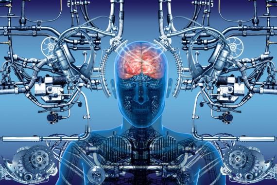 Transhumanisme : la grande presse commence à s'inquiéter de l'avènement des robots et de l'intelligence artificielle. Faut-il protéger l'homme ?