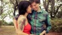 Une jeune femme refuse de «laisser mourir» son mari dans le coma: Matt Davis s'est réveillé