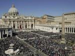 Au Vatican, un symposium promeut la lutte contre le réchauffement climatique en présence de tenants du contrôle de la population et de l'avortement