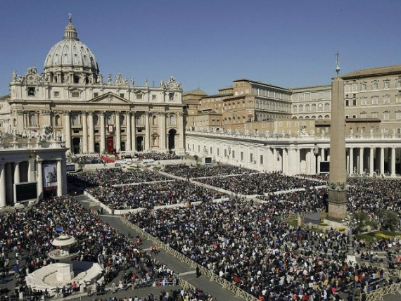 Vatican symposium lutte contre rechauffement climatique controle population avortement