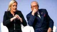 Vers l'exclusion de Jean-Marie Le Pen du Front national? Mais il y a Cotelec, et les finances du FN…