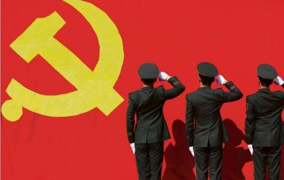 Vers un Nouvel Ordre mondial dominé par la Chine communiste ? 2