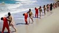 Nouvelle vidéo d'exécutions de chrétiens éthiopiens en Libye revendiquées par l'Etat islamique