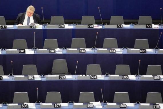 A quoi sert le Parlement européen