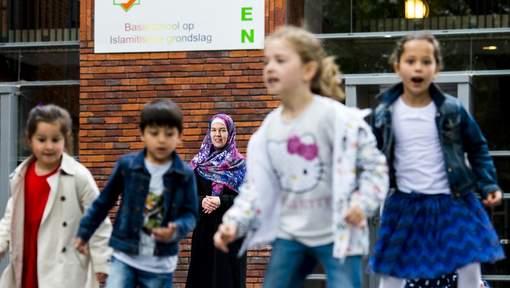 Augmentation du nombre d'écoles primaires islamiques aux Pays-Bas