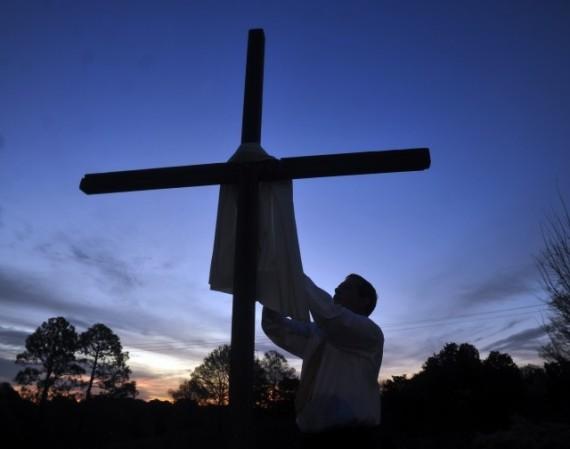 Aux Etats-Unis, de moins en moins de chrétiens et de plus en plus d'athées (Pew Research Center)