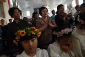 Chine: le parti communiste prévient ses membres croyants: pratiquer une religion est interdit
