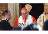 Chrétiens d'Orient : le cardinal Sandri dénonce une trahison