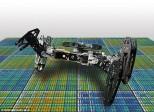Des robots capables de s'adapter malgré des « blessures» et de poursuivre leur mission