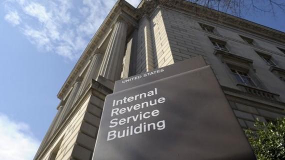 Etats-Unis: 1.580 employés de l'IRS, le fisc américain, accusés de fraude aux impôts ces dix dernières années
