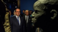 Haïti: la «dette morale» de François Hollande