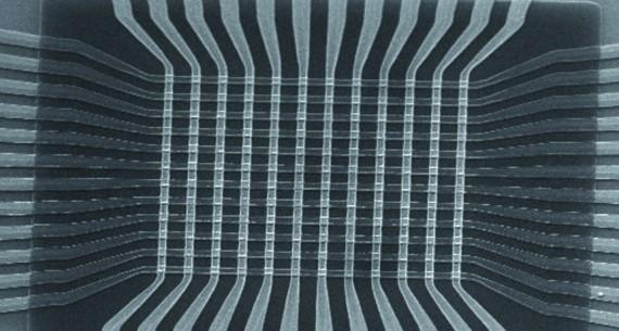 Intelligence artificielle : le «memristor», une nouvelle nanocellule qui imite la mémoire du cerveau humain