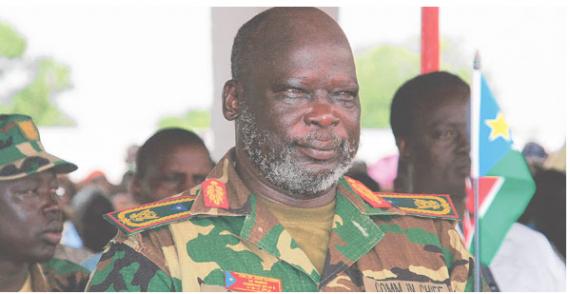 John Garang sud-soudan-nouvel-etat-chretien-mort-ne