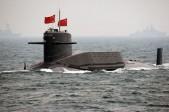 La Chine affirme sa volonté de projection de ses forces navales et militaires dans l'océan, manifestant sa volonté d'expansion