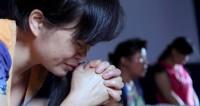 La Chine communiste ne cesse d'intensifier les persécutions contre les chrétiens