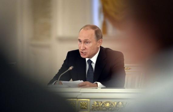 """La Russie déclare personne """"non grata"""" certains politiques européens"""