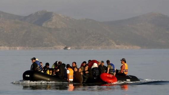 La solidarité européenne pour les migrants irrite les Etats-membres