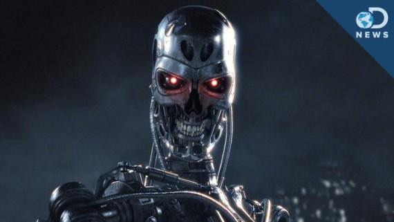 Les robots tueurs laisseront les êtres humains absolument sans défense prévient un scientifique