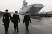 Mistral: la France s'oppose à la Russie sur l'indemnisation
