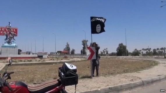 Ramadi prise Etat islamique défaite Etats-Unis tensions sunnites chiites