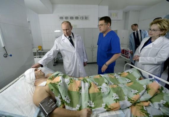 Russie La Corruption R 232 Gne Dans Le Syst 232 Me De Sant 233