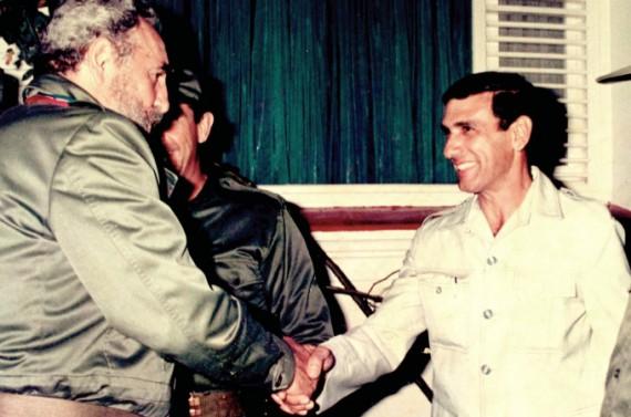 Sanchez ancien garde corps Fidel Castro trafic drogue