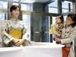 Shinzo Abe veut promouvoir les robots, seule réponse à l'hiver démographique