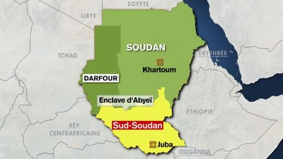 Sud-Soudan nouvel Etat chrétien mort-né