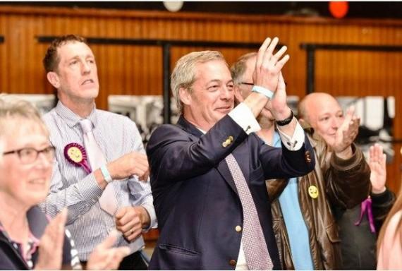 UKIP élections