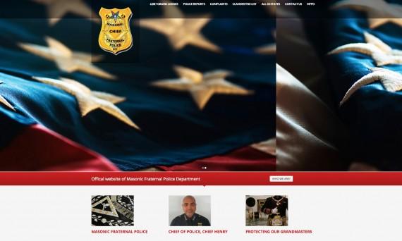 USA un officiel du ministère de la Justice arrêté pour avoir créé une fausse police maçonnique