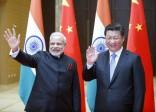 Visite du Premier ministre de l'Inde en Chine: Narendra Modi chaleureusement reçu pour renforcer les relations entre les deux pays
