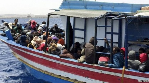 migrants terroristes Etat islamique Europe Abdul Basit Haroun gouvernement libyen