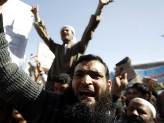 sondage Al Jazeera soutien Etat islamique terroristes