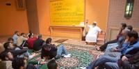 A propos de la radicalisation islamiste en milieu carcéral