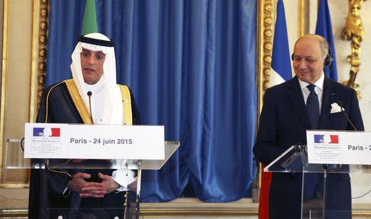 Arabie saoudite contrats France