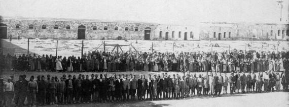 Armenie 1915 centenaire du Genocide exposition Hotel Ville Paris