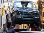 Acte de violence isolé d'un «déséquilibré» ou attentat islamiste à la voiture en Autriche?