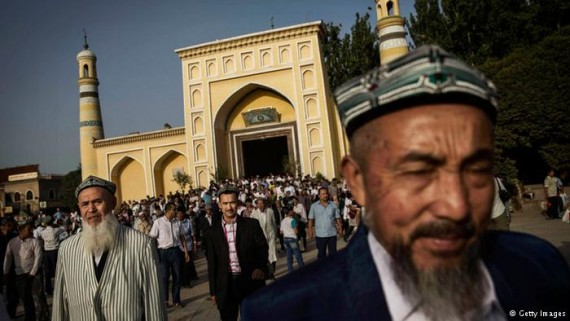 Chine autorites communistes interdit interdiction musulmans ouighours ramadan