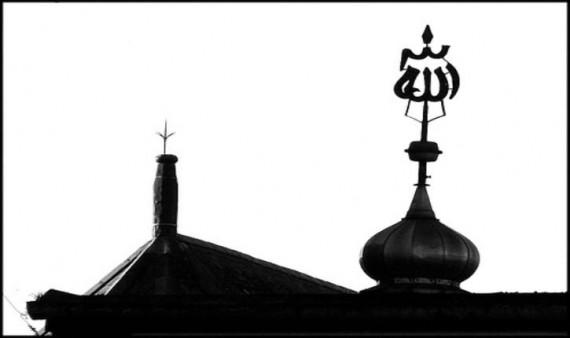 Dalil Boubakeur: transformer des églises en mosquées