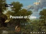 Exposition: Poussin et Dieu