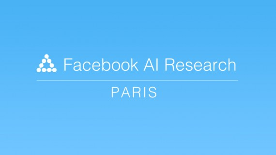 FAIR Facebook installe laboratoires recherches intelligence artificielle Paris