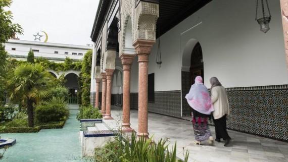 Gouvernement dialoguer islam