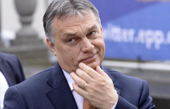 Hongrie Viktor Orban juge immigration massive menace civilisation européenne