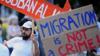 La Hongrie contre les migrants: le «mur de la honte» ou la clôture de survie?!