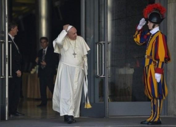 Instrumentum laboris synode famille homosexualité communion divorcés remariés