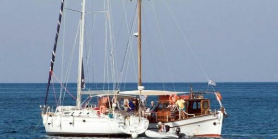Israël bloque la «Flotille de la Liberté»