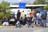 La France face à l'entrée des migrants clandestins