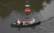 La photo : Inondations au Texas