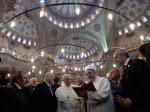 """""""Laudato si'"""" donne la parole au maître du panthéisme soufi Ali al-Khawas"""